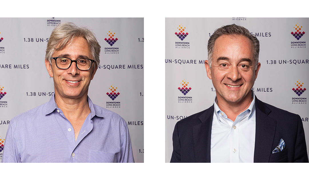 Guest Perspectives: DLBA Board Chair Alan Pullman and Past Chair Silvano Merlo
