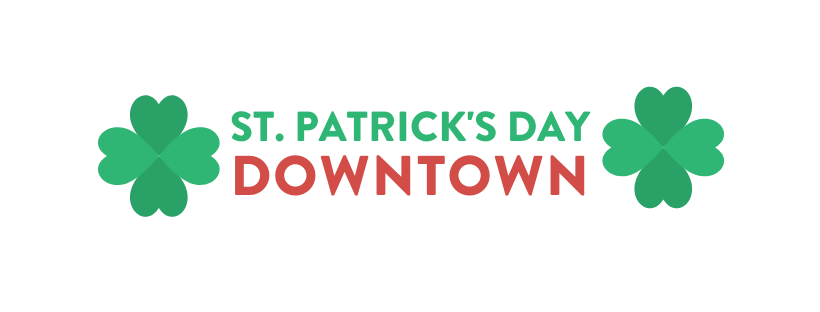 DOWNTOWN PUBS BRING A TOUCH O' THE GREEN ON ST. PATRICK'S DAY