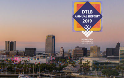 DLBA ANNUAL REPORT REFLECTS VISION FOR 2020 AND BEYOND